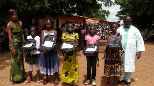 162 008 filles ont participé au CEP, 56,94% ont réussi