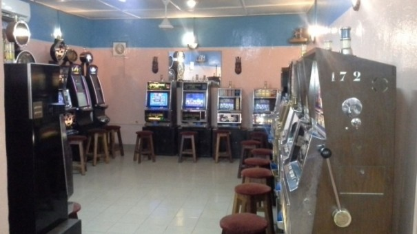 La salle Farakan rénovée