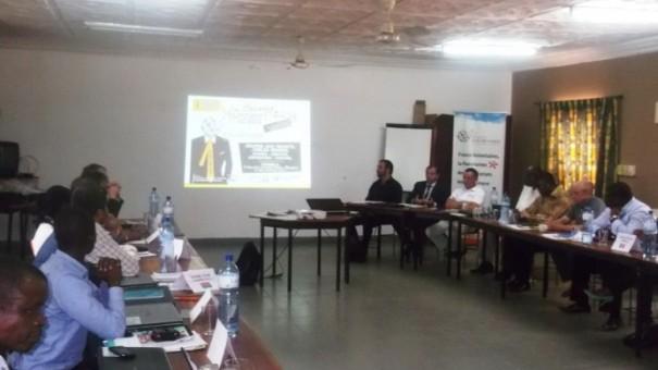 Le projet de l'association Enfants et Développement a été choisi pour la bourse de Lydia Ludic et France Volontaires