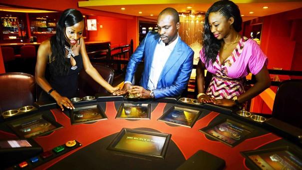 L'Espace Prestige Biétry d'Abidjan