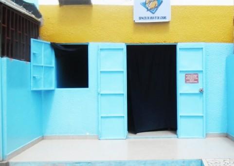 Le mini-salon Sampobé dans la ville de Bobo-Dioulasso