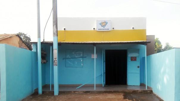 Le mini-salon Poni-Paradis de Gaoua, après la rénovation