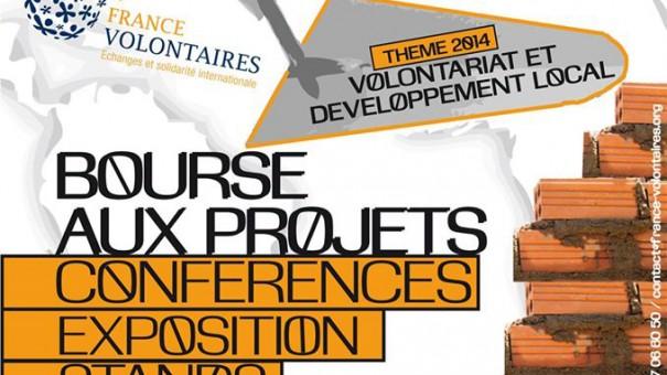Participation de Lydia Ludic Burkina Faso à la 4e édition de la Journée du Volontariat Français