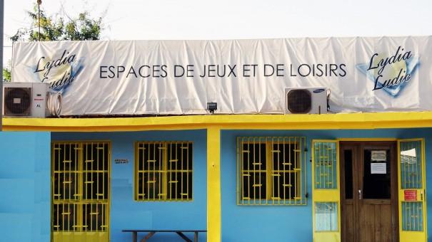 Le mini-salon de Jeux & Loisirs Cyclope à Ouagadougou fait peau neuve