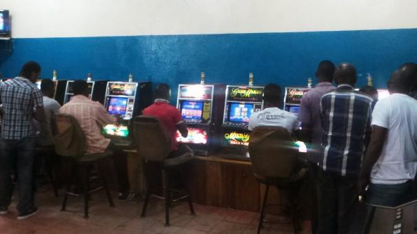 Lydia Ludic RDC : la salle de Jeux & Loisirs Victoire rénovée