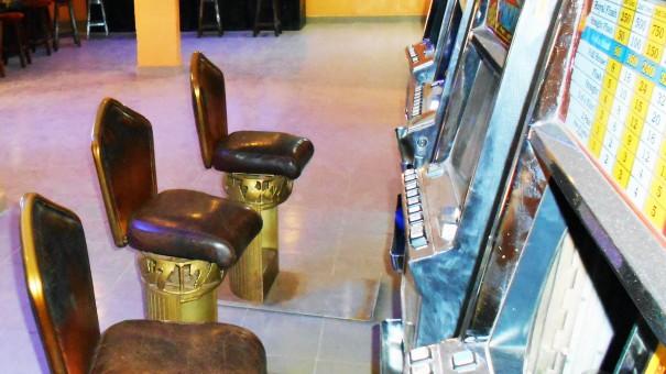 Lydia Ludic a rénové la salle de Jeux & Loisirs Accard à Bobo-Dioulasso