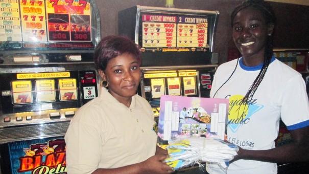 Lydia Ludic Togo resserre les liens avec ses partenaires et sa clientèle