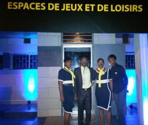 L'équipe de Lydia Ludic Côte d'ivoire vous attend dans son nouvel Espace de Jeux et de Loisirs à Yopougon