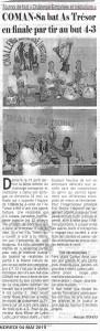 Quotidiens Les 4 Vérités Nº7596 - Lydia Ludic Bénin a organisé la 6e édition du Challenge Entreprises et Institutions