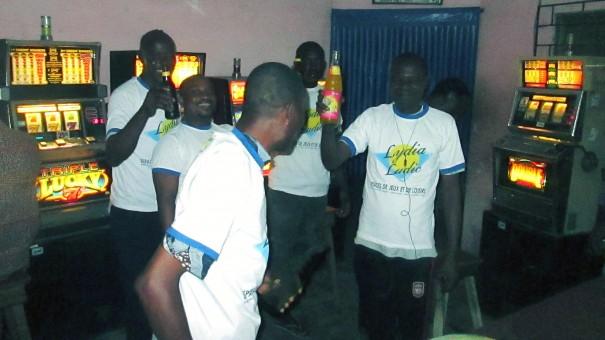 Lydia Ludic Togo a animé son Espace de Jeux et de Loisirs dans le quartier Adakpamé, à Lomé