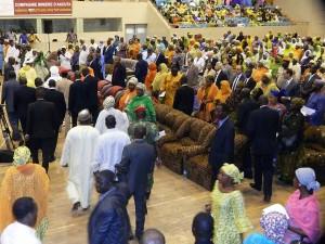 Lydia Ludic Niger a célébré la journée de la Femme Nigérienne avec ses employées