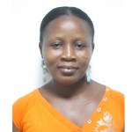 PAHEYAM Mazalou Eyassinam, Dame de Ménage de l'Espace Prestige Taba (Palm Beach Lomé), en reconnaissance de sa motivation, sa prise d'initiative, sa ponctualité, son accueil et sa polyvalence