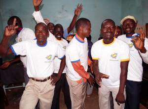 Lydia Ludic Burkina Faso a animé son Espace de Jeux et de Loisirs du secteur 25, à Bobo-Dioulasso
