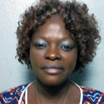 BIDE Pyalou, un des employés du mois de mai de Lydia Ludic Togo