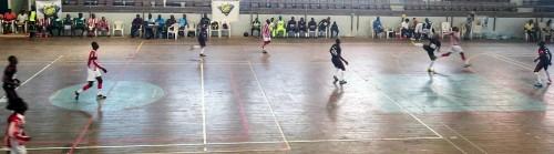 Lydia Ludic Bénin sponsorise l'équipe SACR pour le Championnat National de Maracana Béninois