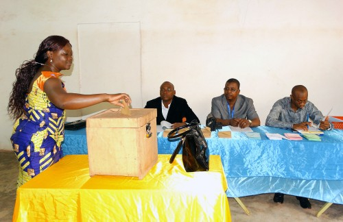 Les agents de Lydia Ludic Burkina Faso élisent leurs délégués du personnel