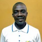 OTCHEKE Kokouvi, Chef d'Équipe de l'Espace de Jeux et de Loisirs du quartier Agoè (Lomé) et employé du mois de juin