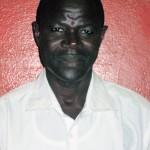 SAYOO Aliou, Surveillant de l'Espace de Jeux et de Loisirs du quartier Dekon (Lomé) et employé du mois de juin