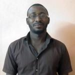SIAMEVI Kokouvi Mensah, Surveillant de l'Espace de Jeux et de Loisirs du quartier Atikoumé (Lomé) et employé du mois de juin