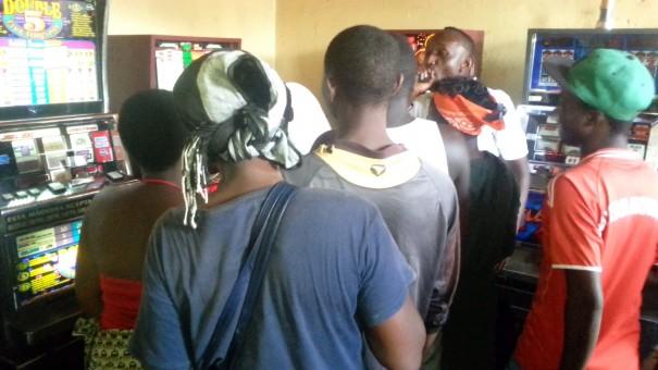 Lydia Ludic Burundi a animé deux Espace de Jeux et de Loisirs à Bujumbura