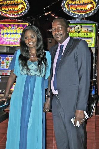 Présentation du nouvel Espace de Jeux et de Loisirs de Lydia Ludic Niger à Niamey : l'Espace Prestige Chauvignac