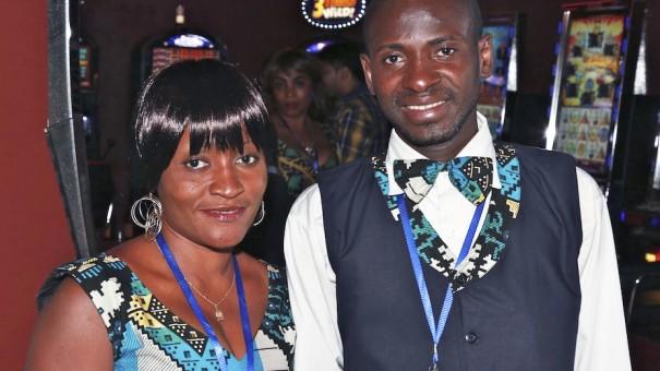 Le nouvel Espace de Jeux et de Loisirs de Lydia Ludic Niger à Niamey : l'Espace Prestige Chauvignac