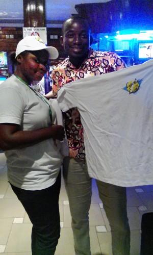 Lydia Ludic Côte d'Ivoire a animé son Espace de Jeux et de Loisirs du quartier Sicogi, dans la commune de Yopougon à Abidjan