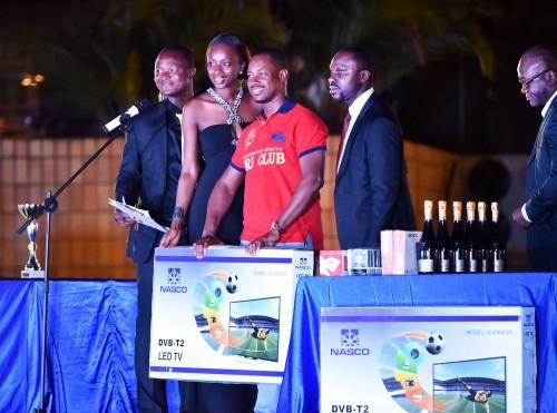 Lydia Ludic Côte d'Ivoire a organisé une soirée de prestige au Golf Club d'Abidjan