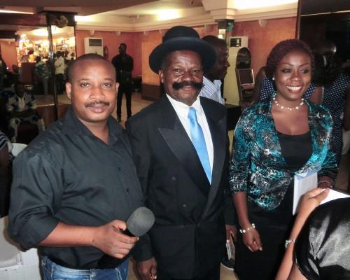 Lydia Ludic Togo a organisé une soirée de récolte de fonds au profit de l'association Movember
