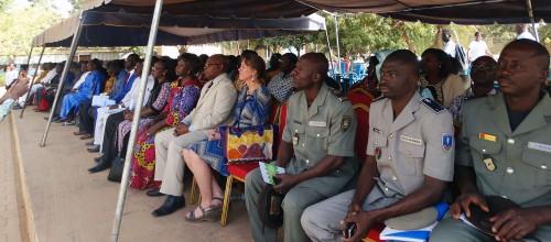 2016-01- Lydia Ludic Burkina Faso social Radio Télévision du Burkina (RTB), ouagadougou (1)