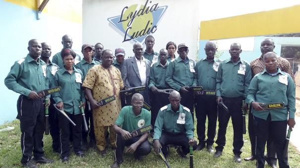 Lydia Ludic Burkina Faso a renforcé les mesures de sécurité de ses Espaces de Jeux et de Loisirs