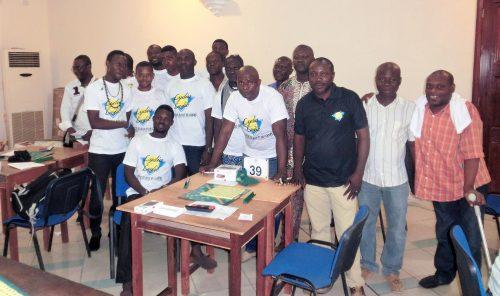 Lydia Ludic Togo sponsorise les 1ers Championnats d'Afrique de Scrabble