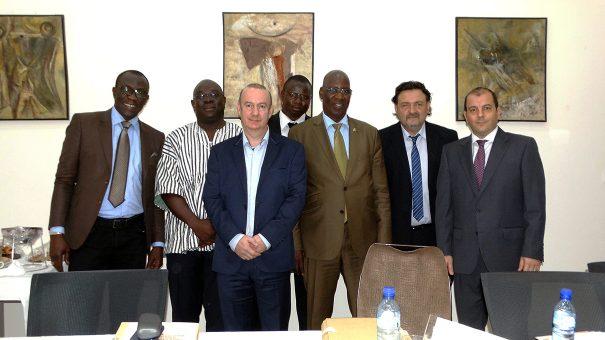 Assemblée Ordinaire Générale de Lydia Ludic Burkina Faso