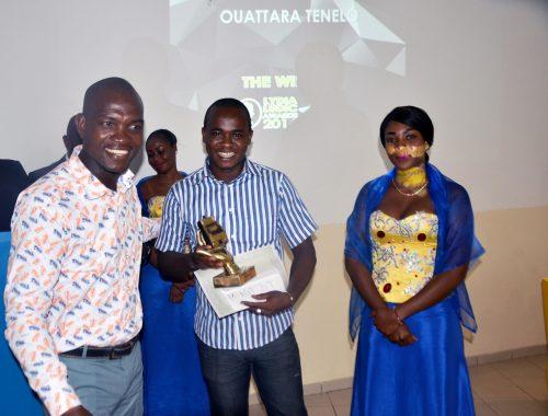 16-05-Lydia-Ludic-Cote-dIvoire-Abidjan-CSR-Interne-1er-mai-Fete-travail-Sourire-Lydia-Awards