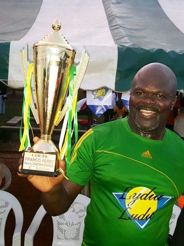 Lydia Ludic Côte d'Ivoire organise la 2e édition de la Coupe Francis Perez pour la Cohésion Sociale