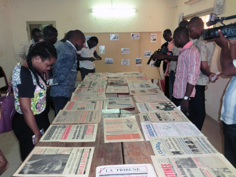 Lydia Ludic Togo a célébré la journée Mondiale de la Liberté de la Presse aux côtés des médias togolais ail