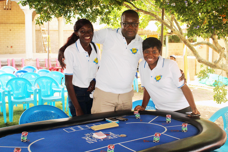 Lydia Ludic Togo a célébré la Fête du Travail avec ses agents et ses partenaires