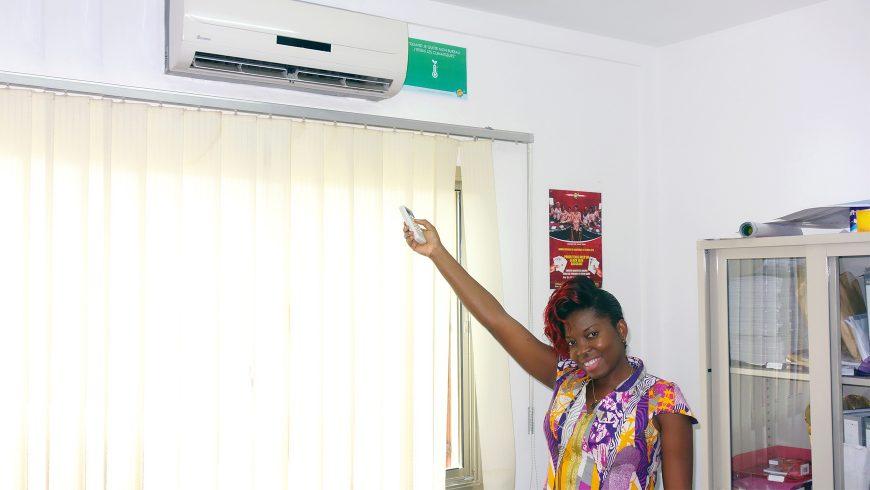 JGME PEFACO - Lydia Ludic Togo · Lomé