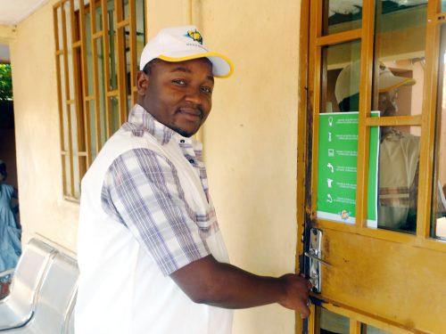 JGME_PEFACO : ENVIRONNEMENT & ENERGIE - les agents de Lydia Ludic Burkina Faso ont démarré la campagne de Grupo Pefaco