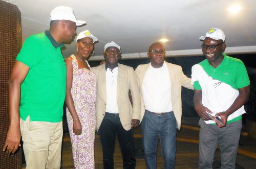 Le système Cash Less est mis en place à Abidjan pour les clients de Lydia Ludic Côte d'Ivoire