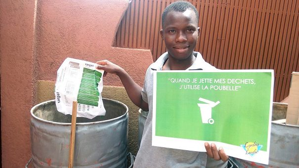 JGME_PEFACO : ENVIRONNEMENT & ENERGIE - les agents de Lydia Ludic Niger ont démarré la campagne de Grupo Pefaco