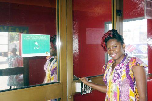 Les employés de Lydia Ludic Togo s'impliquent de plus en plus dans la campagne environnementale de Grupo Pefaco