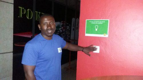 Lydia Ludic Burundi lance la campagne JOUEZ GAGNANT, MISEZ SUR L'ENVIRONNEMENT