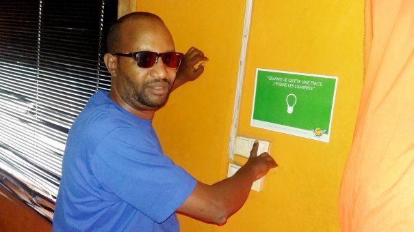 Les agents de Lydia Ludic Burundi ont débuté la campagne JOUEZ GAGNANT, MISEZ SUR L'ENVIRONNEMENT