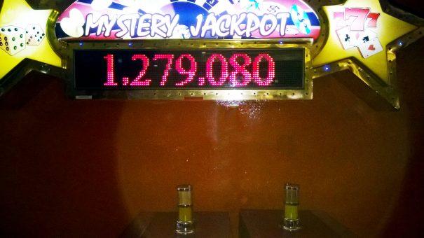 Le Jackpot Mystery de Lydia Ludic Togo a trouvé son heureux gagnant : un habitué des Espaces de Jeux et de Loisirs Lydia Ludic