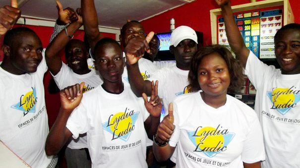 Lydia Ludic Togo ouvre un nouvel Espace de Jeux et de Loisirs situé dans le quartier Agoè de Lomé