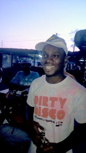 Animation bar partenaire Chez Djédjé - Quartier haoussabougou, Koumassi, Abidjan