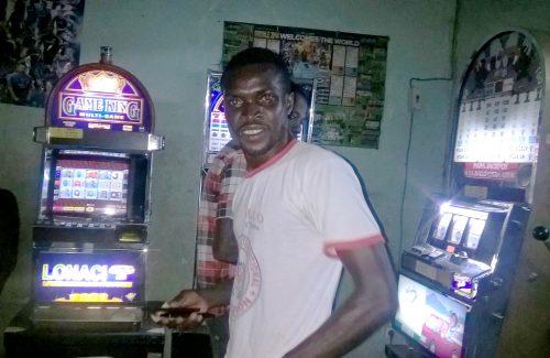 Animation bar partenaire Fulgo - Koumassi, Abidjan