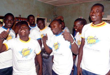 Mini-salon Confiance 2 · Ouagadougou