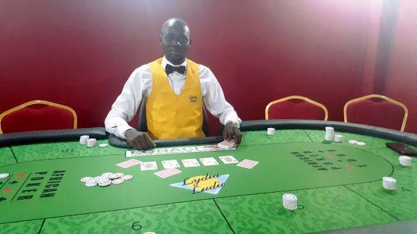 Poker : Lydia Ludic Côte d'Ivoire démarre l'activité à Abidjan